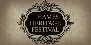 Thames Heritage Festival event feature graphic