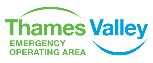 This is the website for the Thames Valley Emergency Operating Area